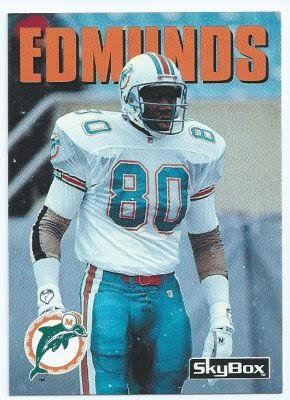 Ferrell Edmunds- Miami Dolphins